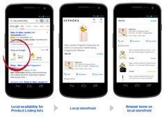 Local Google Shopping PLAs And Local Storefronts Roll Out To Limited Set Of Retailers http://selnd.com/1ah7Ng1 #shopping #retail #localseo