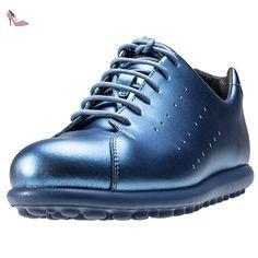 336845a9997 Camper Pelotas K200458-003 Plates Femme 42  Amazon.fr  Chaussures et Sacs