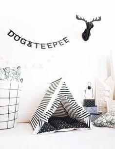 https://www.etsy.com/listing/267308816/tent-for-dog-black-and-white-stripes