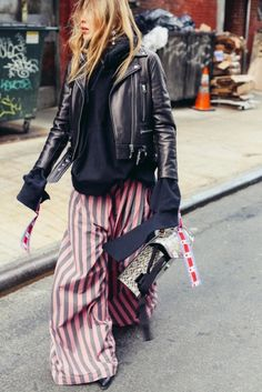 Street Chic, Street Wear, Maja Why, Street Style Looks, Mode Inspiration, Fashion Outfits, Womens Fashion, Trendy Outfits, Look Cool