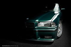 green in the dark by KonradJanicki on DeviantArt Bmw X5 F15, E36 Cabrio, E36 Coupe, Bmw Performance, Bmw Wallpapers, Car Colors, Bmw Cars, Car Brands, Bmw E36