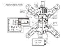 S-OSD OSD Module with Flight Mode for DJI NAZA Lite/V2 GPS