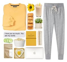 better alone // by iamcelinenguyen on Polyvore featuring polyvore, fashion, style, Topshop, xO Design, Steven Alan and Paper & Tea