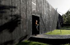 Serpentine Gallery Garden by Piet Oudolf #gardening