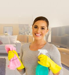 Luckie Maid is a locally owned business based out of Birmingham, Alabama. We know that your time is valuable and we are passionate about giving you the gift of time. Our goal is to deliver happiness through detailed cleaning by experienced, friendly, and professional cleaners.http://www.luckiemaid.com/.