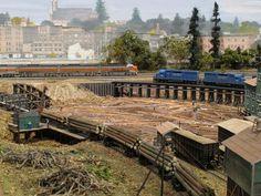 visit for more info about Model Trains http://hoscales.blogspot.de/