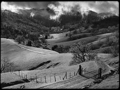 """""""When words become unclear, I shall focus with photographs. When images become inadequate, I shall be content with silence.""""  (Ansel Adams)"""