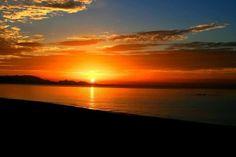 Visit Sicily (@VisitSicilyOP) Another amazing sunset, #capodorlando #Nebrodi -ph A.Fardella- #springinsicily #yummysicily