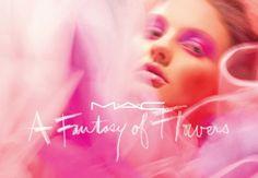 #MACcosmetics, mac a Fantasy of Flowers, make-up primavera/estate 2014 (FOTO)