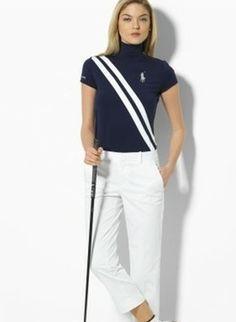 3626a9c491 Cute Golf Clothes for Women
