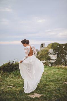 robe de mariée Paris 2015