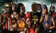 hace unos 6 años entré en la religión Yoruba y ha sido una solida base en tiempos difíciles