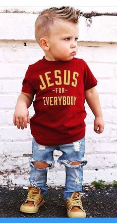 15 Super Trendy Baby Boy Haircuts Charming Your Little One's Personality Hipster baby boy outfits. Baby Outfits, Outfits Niños, Kids Outfits, Little Boy Outfits, Toddler Boy Outfits, So Cute Baby, Cute Babies, Mom Baby, Boy Babies