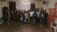 Setor 16 Jari: Coral de Jovens Congregação Monte Alegre - Dezembr...