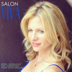 Michelle Katz | Yelp | Salon Viva 1414 4th St. Santa Monica CA 90401