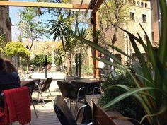 BARCELONA Barcelona, Patio, Outdoor Decor, Travel, Home Decor, Viajes, Decoration Home, Room Decor, Barcelona Spain