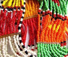 Znalezione obrazy dla zapytania coloured jewellery