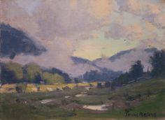 John P. Osborne- J. M. Stringer Gallery of Fine Art - Bernardsville New Jersey