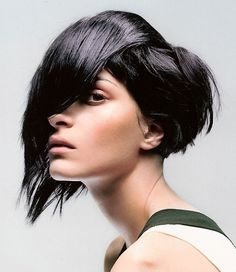 asymmetrical haircuts 2012 - Google Search