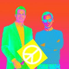 Auf unserer #throwback #thursday Zeitreise machen wir in dieser Woche in der Hippie-Ära halt #love ❤️ #peace ✌️& #happiness 😊 Ronald Mcdonald, Throwback Thursday, Movie Posters, Movies, Life, Fictional Characters, Time Travel, Travel, Films