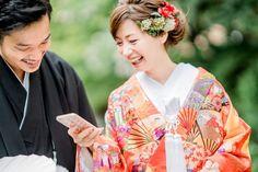 京都で和装前撮り|花嫁たちがリアルに選んだフォトスタジオ5選&ロケーション