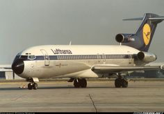 February 27, 1985 - a Boeing 727 was hijacked en route a Lufthansa flight from Frankfurt to Damascus. Two perpetrators forced the pilots to divert the aircraft (with 35 other passengers on board) to Vienna International Airport, where they surrendered.