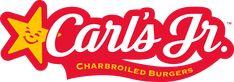 Carl's Jr logo  #script #logo design