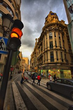 Centro de la Ciudad de Albacete