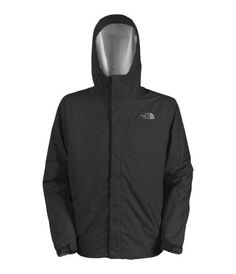 The North Face Venture Jacket - Men's The North Face http://www.