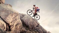 mountain biking hd wallpaper download collection