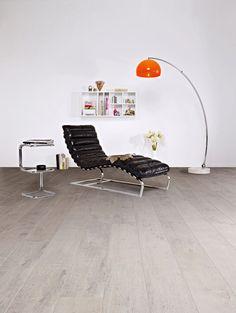 Vloer slaapkamers / Bureau  Balterio Tradition Duo Studio Oak Laminate Flooring 9 mm, Balterio Laminates - Wood Flooring Centre