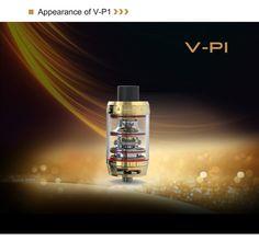 Smkon v-engine vape accessories vape box coil e-cigarette atomizer