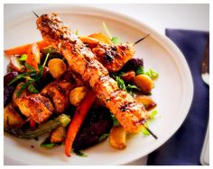 Grilled Chicken Kebab #turkishcuisine #donapa #visitnapavalley by tarlagrill