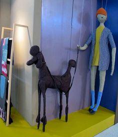 Ijmcolor - Woonbeurs Amsterdam