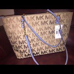 Michael kors  purse Michael kors purse origuinal new with tags Michael Kors Bags Totes