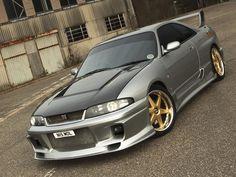 Nissan Skyline R33 GTR 500R.Really nice cars.Please check out my website thanks. www.photopix.co.nz