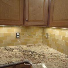 glass subway tile subway tile backsplash and subway tile colors
