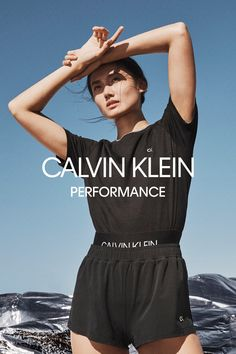 f2f035e8c3 Get in gear with Spring 2019 CALVIN KLEIN PERFORMANCE. Comfortable