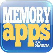 Memory Apps for Dementia Who knew technology could be utilized for persons with dementia? Studies have proven it is so!