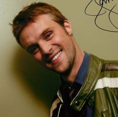 Jesse Spencer. Hello beaitiful!