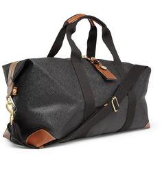 Mulberry Medium Clipper Holdall Bag | MR PORTER