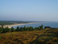 Bakel Beach, Kasaragod The beach is situated near the border of Karnataka and 16kms south of Kasaragod town on the National Highway. The beach offers a spectacular view of the Bekal fort - the largest and preserved forts in Kerala and has ample facilities for recreation and relaxation.
