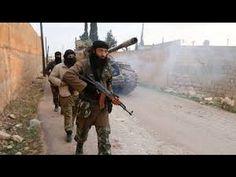 """الثوار يسيطرون على """"صوامع المنصورة"""" في ريف حماة الغربي - جولة الرابعه"""