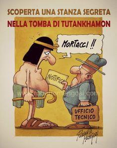 #IoSeguoItalianComics #Satira #Politica #Matteo Renzi #Riforma #Catasto