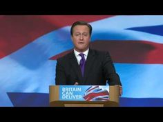 Cassetteboy's hilarious remix of Cameron's conference speech is blowing up on Twitter   Metro News