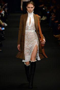 Altuzarra - Autumn/Winter 2015-16 Ready-To-Wear - NYFW (Vogue.co.uk)