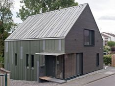 brute force collaborativePassivhaus Retrofits - Greenest o' the Green