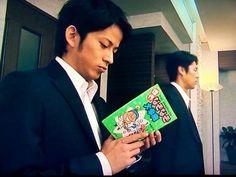 V6 Okada Junichi SP