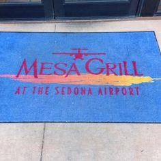 Mesa Grill - Sedona - Sedona, AZ, United States. At airport. Good food, great sunset. Fri. nite prime rib special.