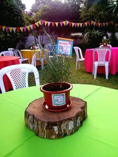 #gardenparty inspiration